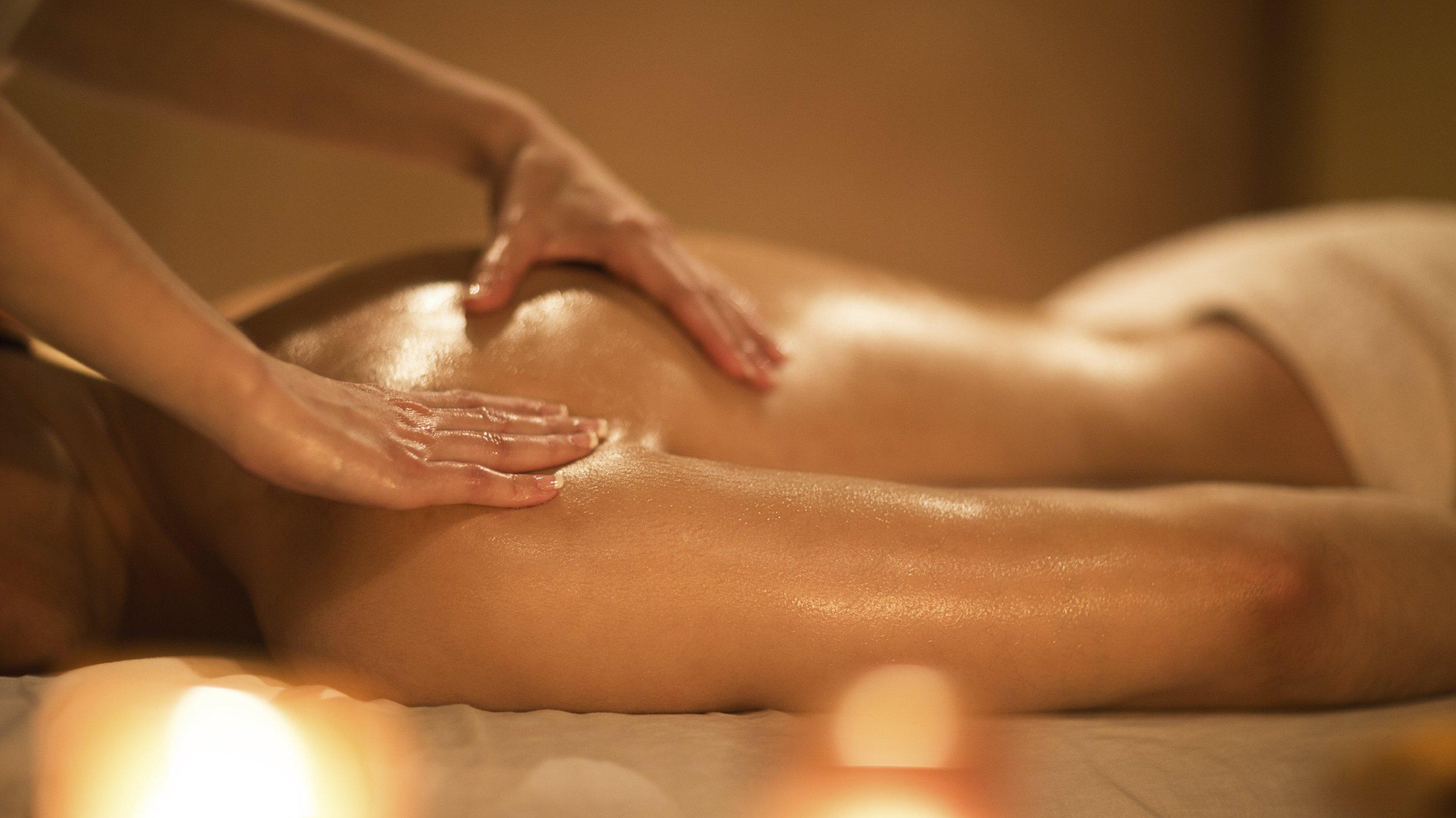 sensual lingam bøsse massage exotic nude massage