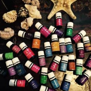 Oils In Healing